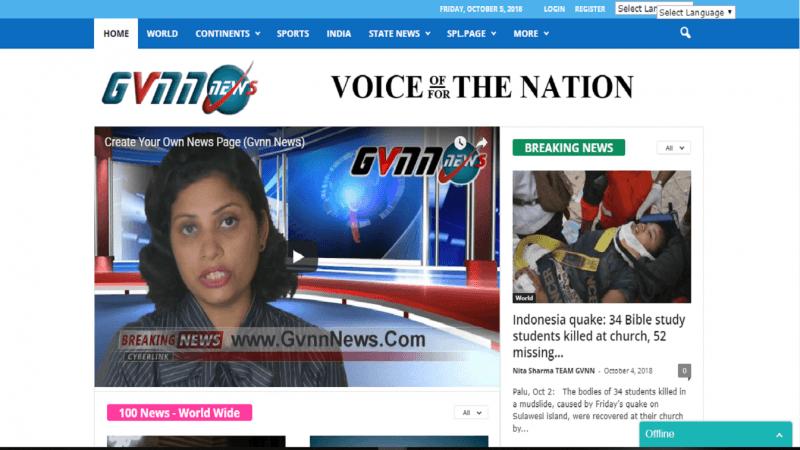 GvnnNews.com