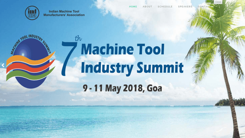 IMTMA – Indian Machine Tool Manufacturers' Association