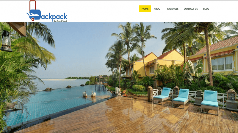 Backpackgoa.com